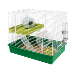 Клетка для хомяков Ferplast Hamster Duo