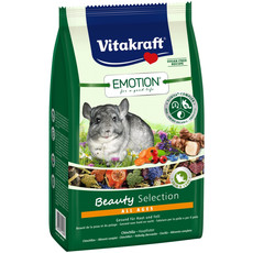 Корм для шиншилл Vitakraft Beauty Selection 600 г
