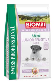 Mini junior sensitive