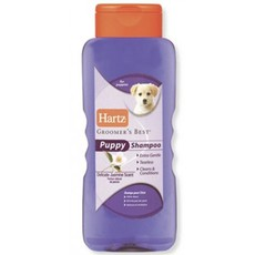 Hartz Groomer`s Best Living Puppy Shampoo for Dogs 532 мл Шампунь для щенков.