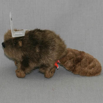 H04355 Nature's Collections Animals Dog Toy small Игрушка д/собак - Зверушка, мягкая, маленькая
