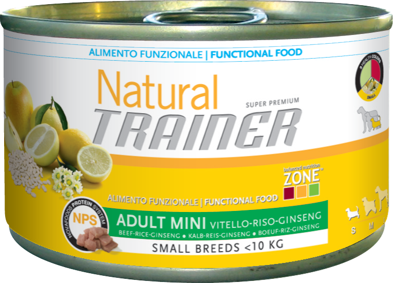 Natural h mini adult vitello copy 0