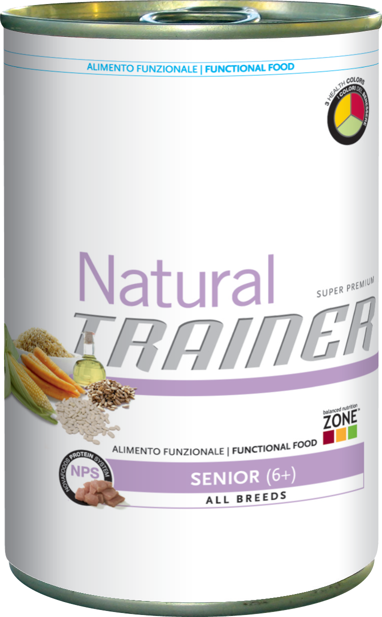 Natural h senior 400g copy