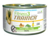Fitness3 h vegetal mini