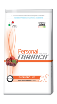 Personal energetic life maxi