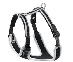 Шлейка для собак Ferplast Ergocomfort XS, с мягкой подкладкой, с системой микрорегулировки