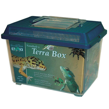 Аквариум-террариум Savic Aqua-Terra Box 3,7 л
