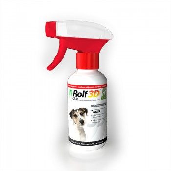 R421 3d spray dog thumb1