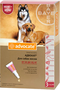 Bayer04 advocate dogs 10 25