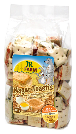 04178 jr nager toasties beutel