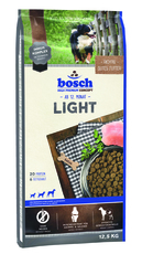 Bosch Light сухой корм для собак склоных к полноте