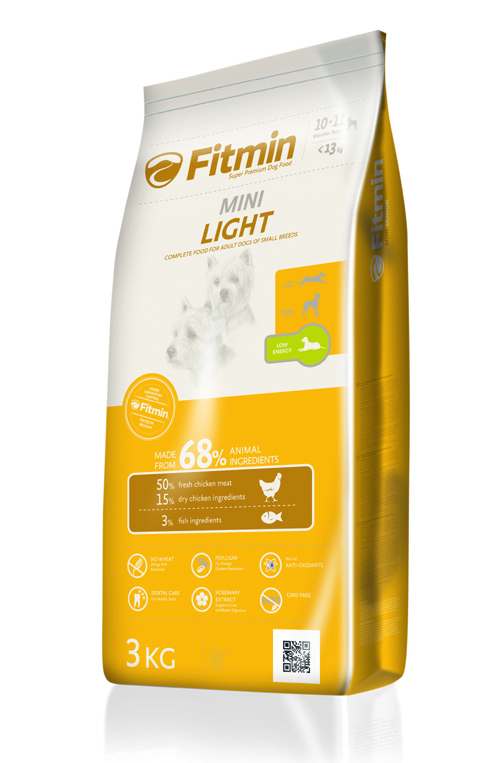 Mini light 3kg