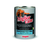 3. miglior cane professional chuncks with beef fish and cereals   405 %d0%b3