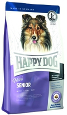 Корм для пожилых собак мелких пород Happy Dog Supreme Fit and Well Mini Senior