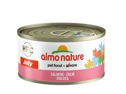 Консервы для кошек Almo Nature Legend Adult Cat Salmon с лососем 70 г